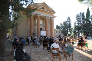 Villa Prelato bassa